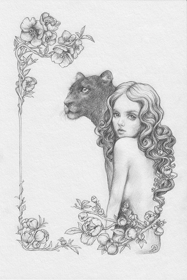 La Chat Noir_beautifulbizarre_012