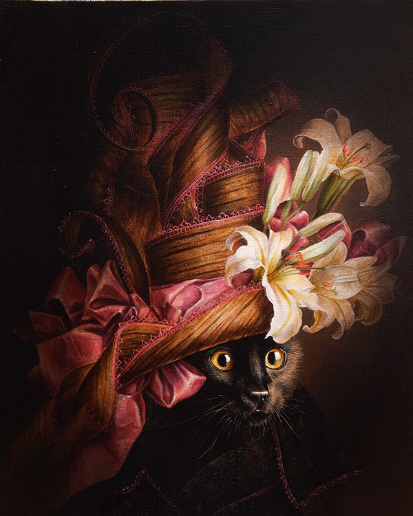 La Chat Noir_beautifulbizarre_013