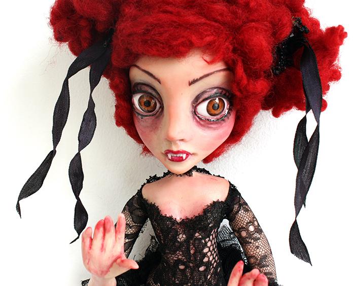 Vampire Princess (3)