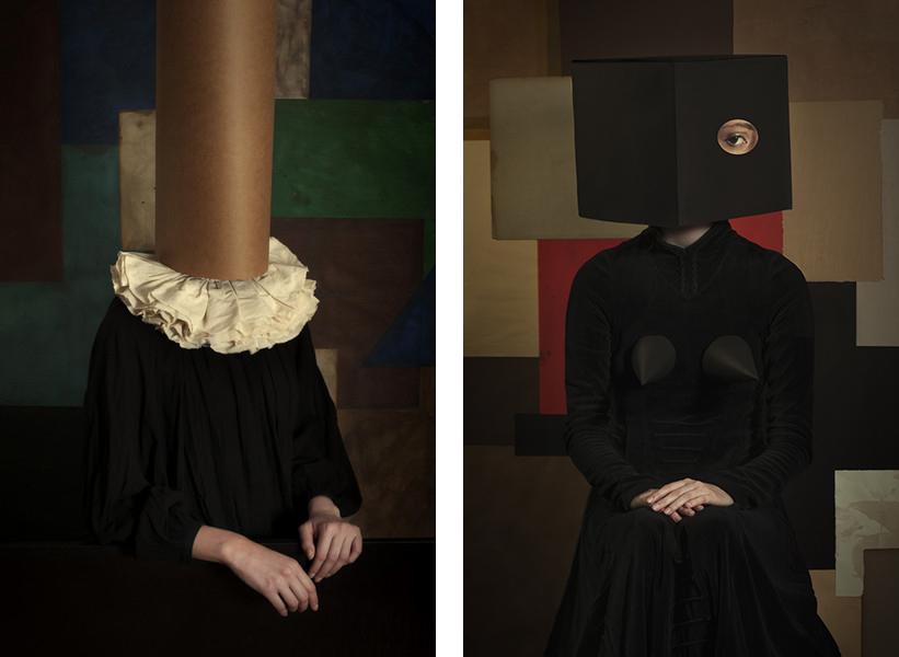Romina Ressia - Fine Art Photographer