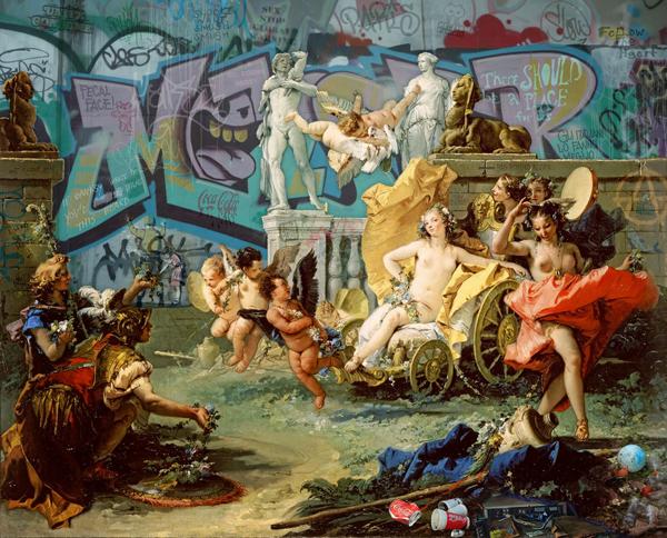 Marco Battaglini Painting 002