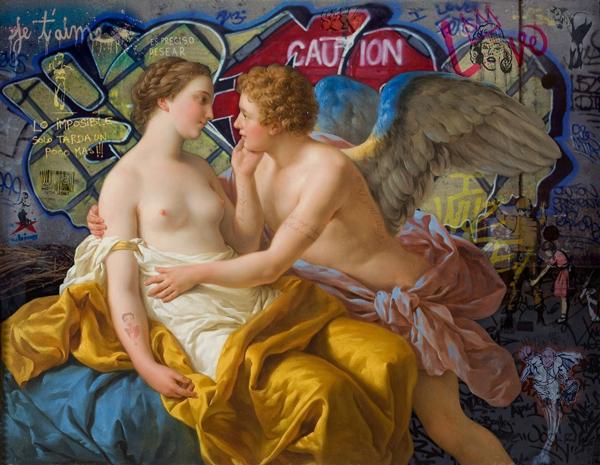 Marco Battaglini Painting 010