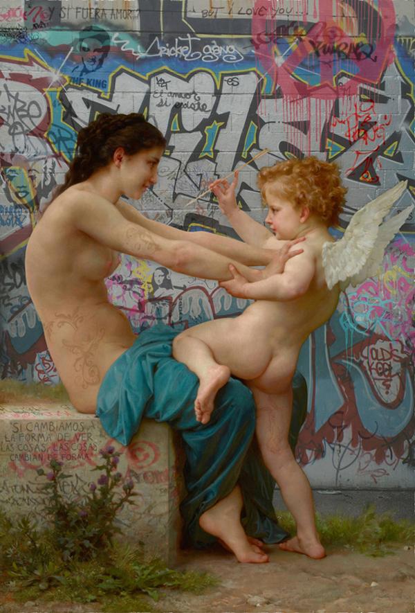 Marco Battaglini Painting 011