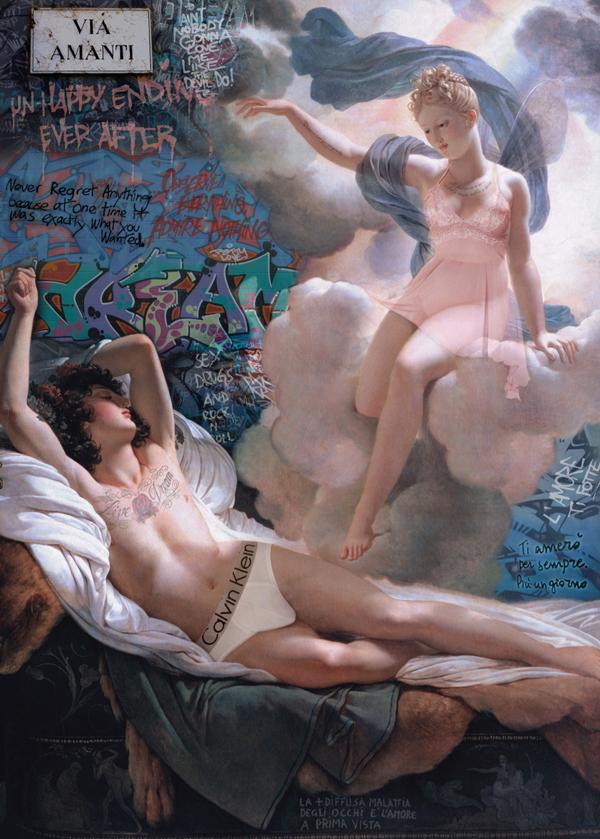 Marco Battaglini Painting 013