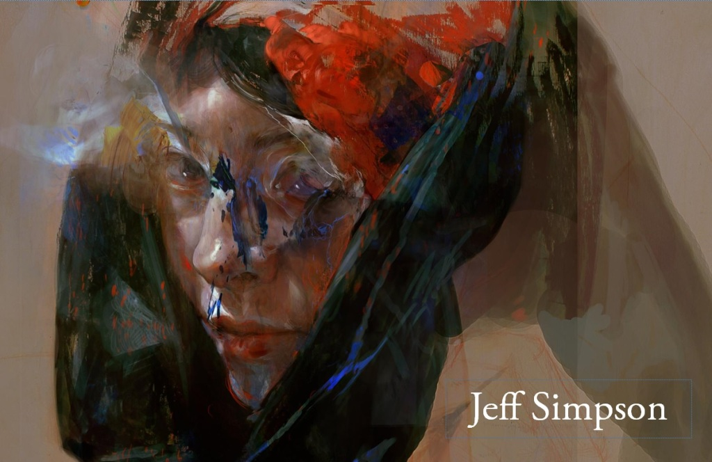 sneak peek - Jeff Simpson