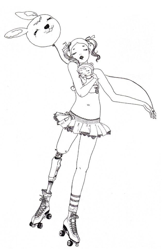 Makiko_Sugawa_beautifulbizarre_001