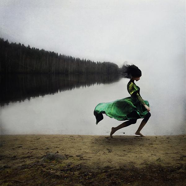 Kylli Sparre BeautifulBizarre Surreal photography