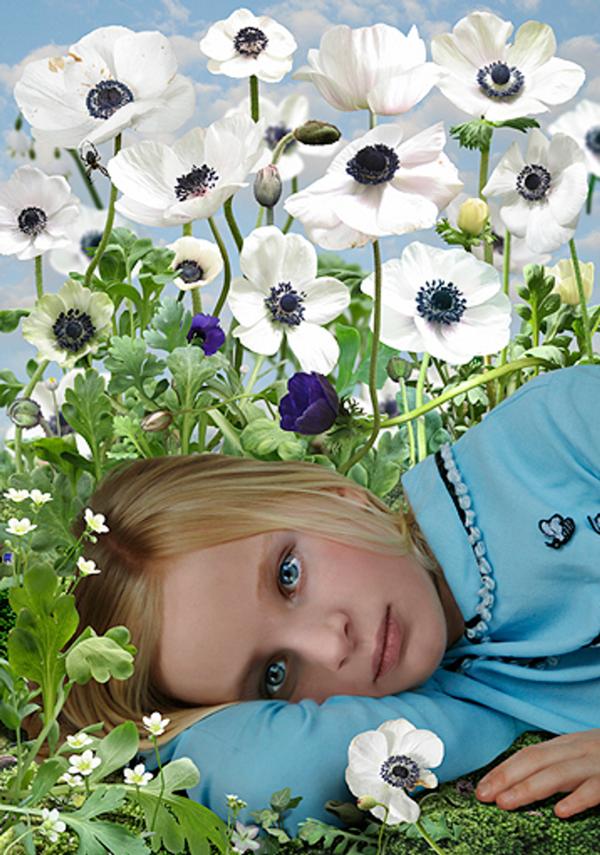 Ruud Van Empel Digital Art Photography 010