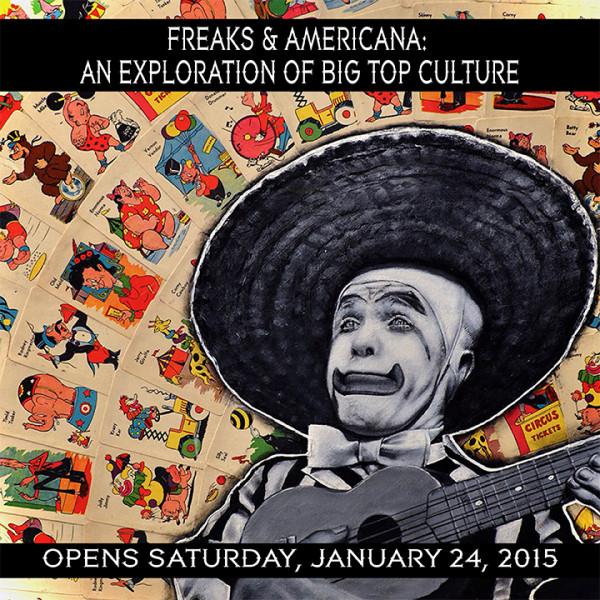, chg circa, freaks and americana