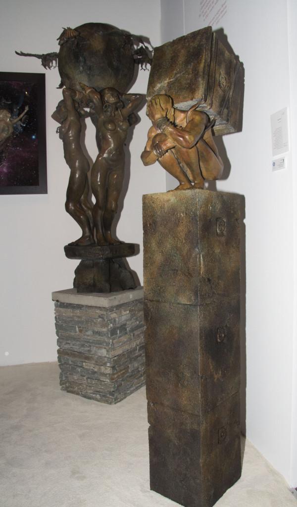 renzo, la art show 2015