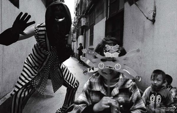 Stephane Sednaoui Photography 011