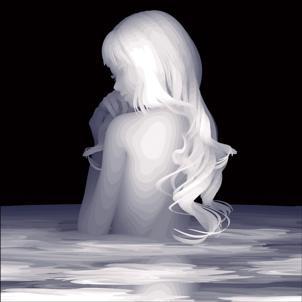 Loneliness by Kazuki Takamatsu - art exhibition at Dorothy Circus Gallery