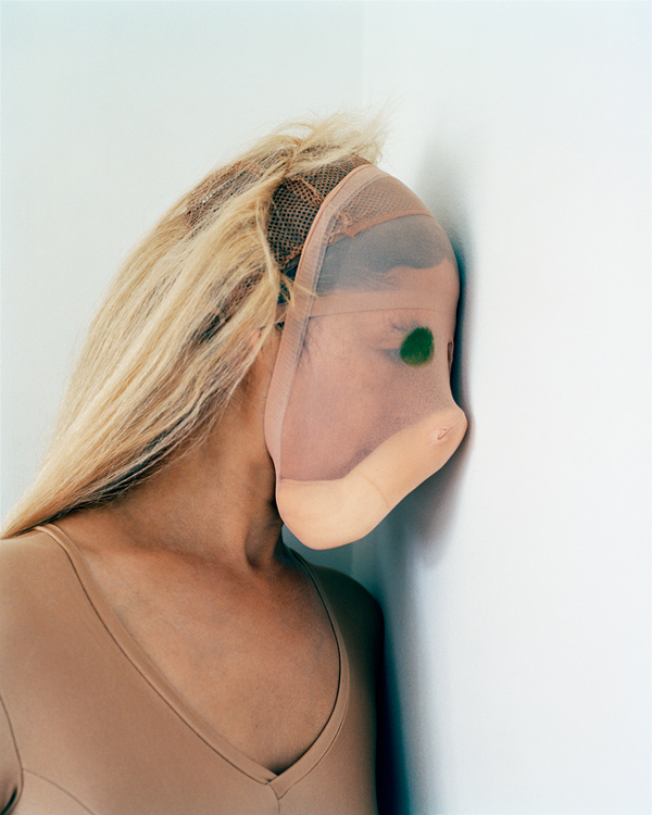Polly Borland - Adrift @ Marcas Gallery
