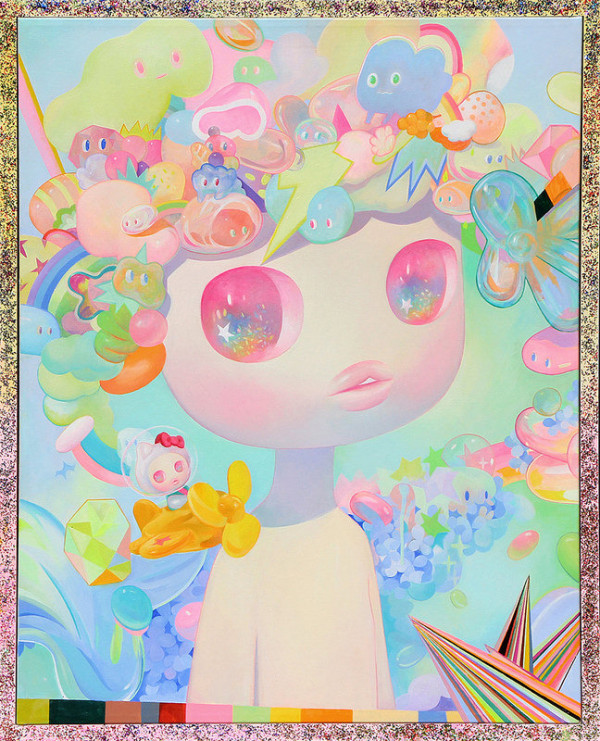 so youn lee, chg circa, dreamlands