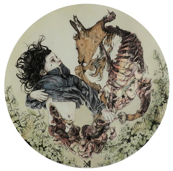 Kikyz1313 Watercolour 002