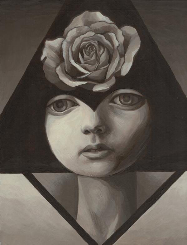 """Dawn"" by Julia Sonmi Heglund @ Marcas Contemporary"