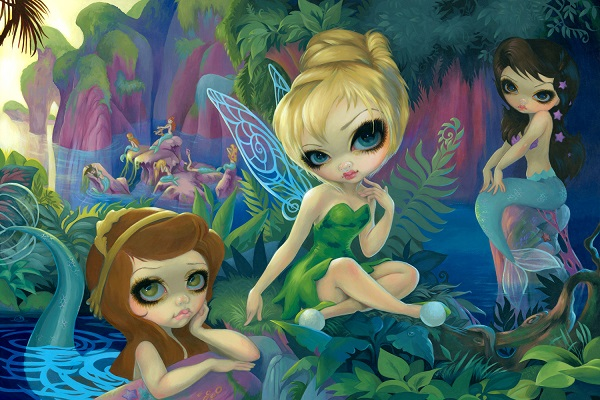 Jasmine_Becket-Griffith_Disney_beautifulbizarre_004