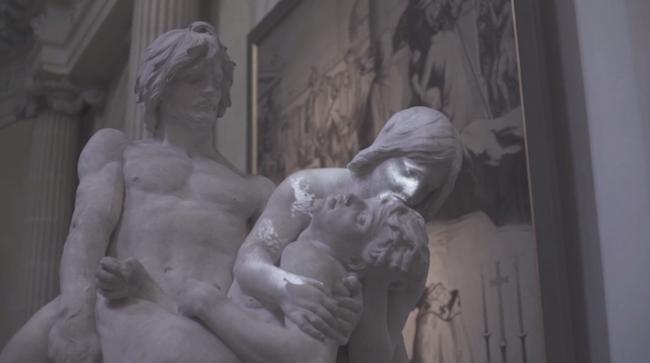 Arnaud Pottier Golem x Apollo