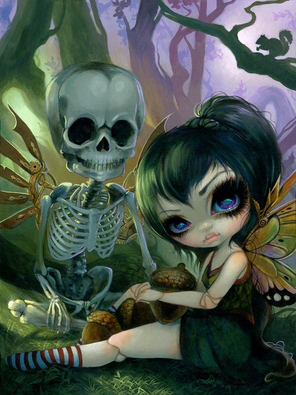 Jasmine_Becket-Griffith_beautifulbizzare_004