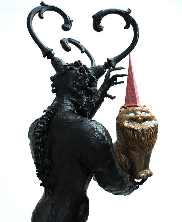 Matthew Dutton Sculpture