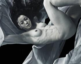 Tomohide Ikeya @ Vanilla Gallery - read more about it on beautiful.bizarre