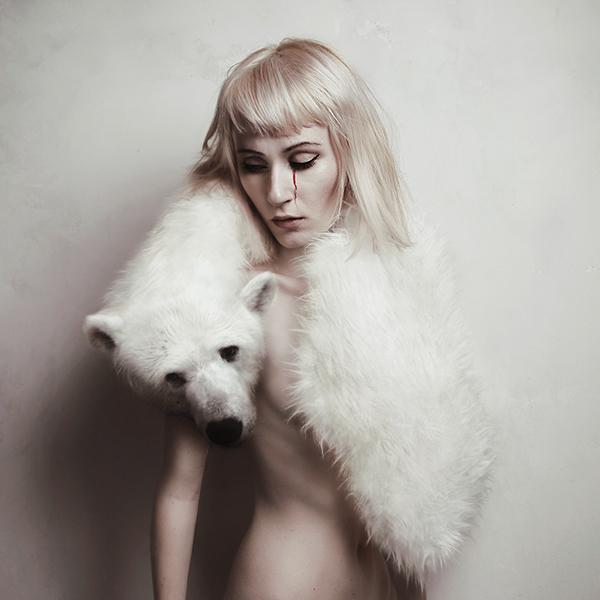Photography by Flora Borsi