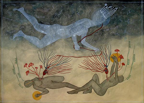 Rithika Merchant Painting 006