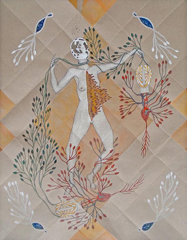 Rithika Merchant Painting 008