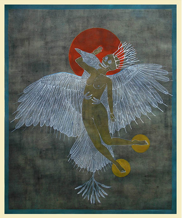 Rithika Merchant Painting 011