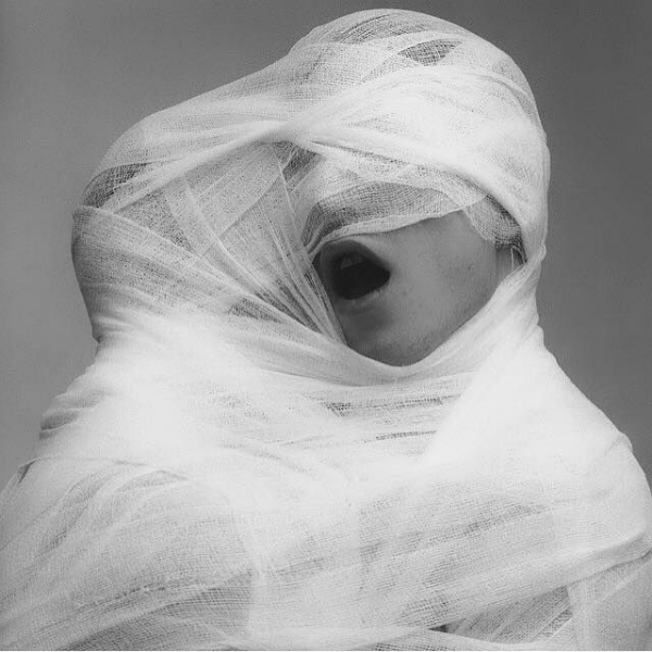 Photography by Robert Mapplethorpe