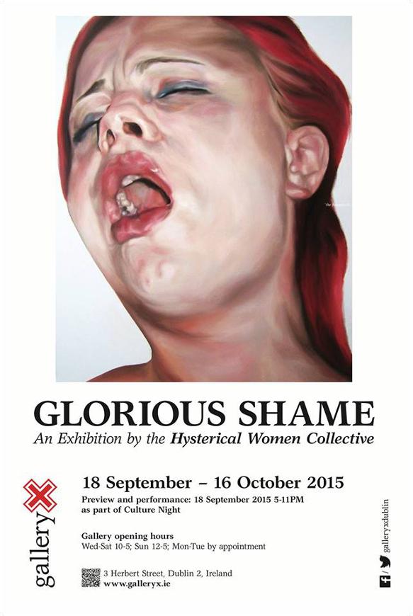 GloriousShame_GalleryX_BeautifulBizarre