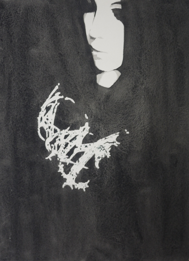 Black Metal, Par Stromberg, Black Metal Girls