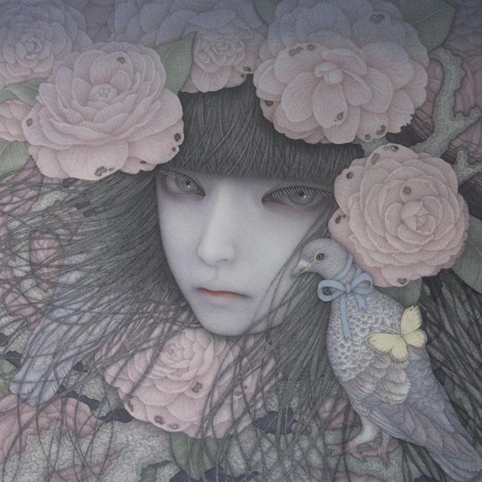 Atsuko Goto_beautifulbizarre