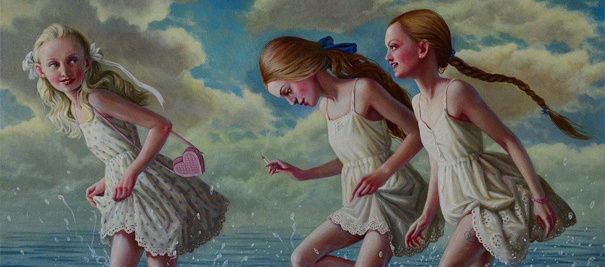 Jana Brike Painting 000