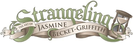 Jasmine_Becket-Griffith_Disney_beautifulbizarre_