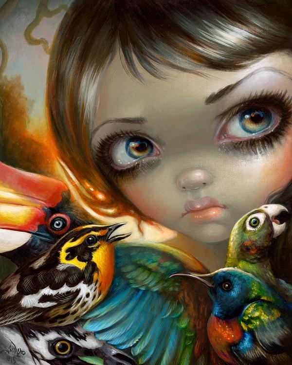 Jasmine_Becket-Griffith_beautifulbizzare_006
