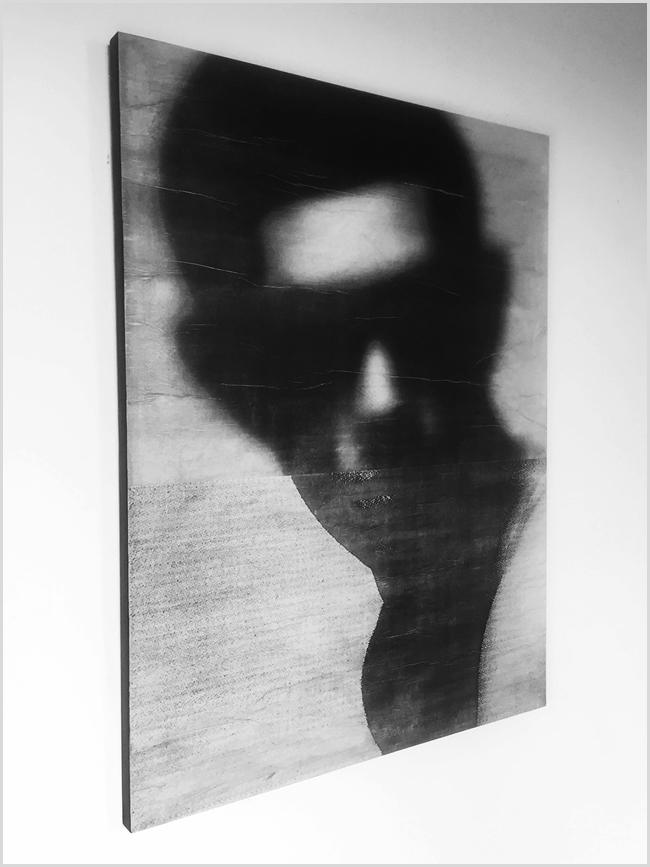 Jesse Draxler - Second Sight @ Booth Gallery NYC - via beautiful.bizarre