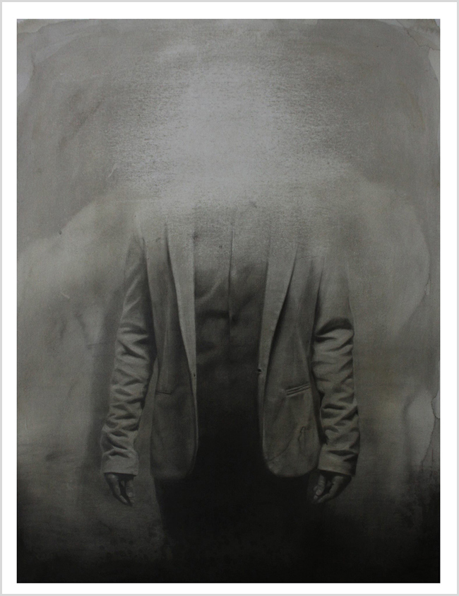 Johan Barrios - Second Sight @ Booth Gallery NYC - via beautiful.bizarre