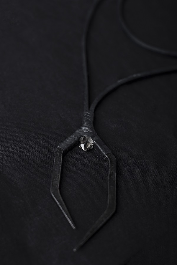 Anu_Tera_herkimer_necklace_beautiful_bizarre
