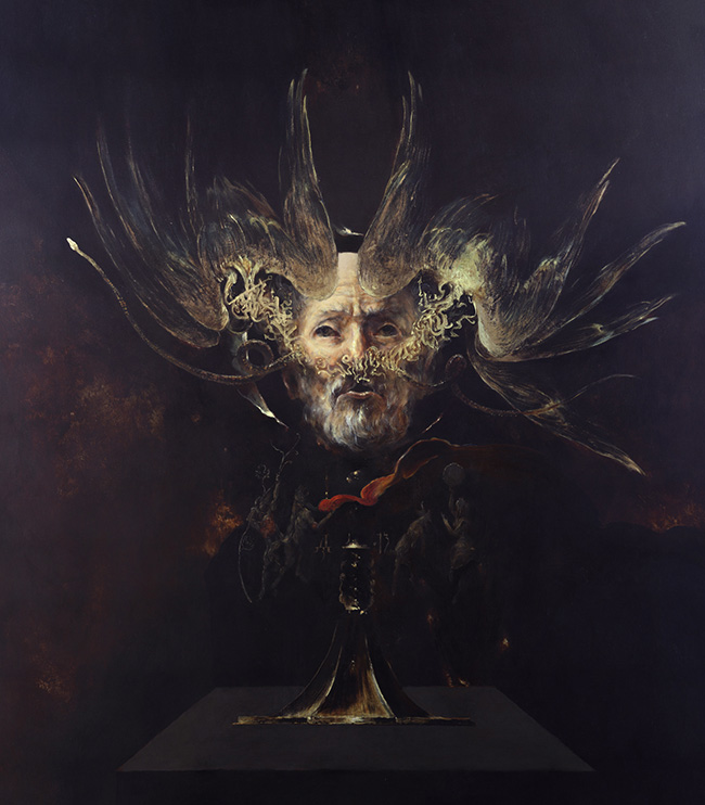 Beautiful Bizarre: Denis Forkas