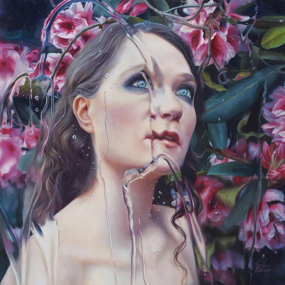 Kari-Lise Alexander
