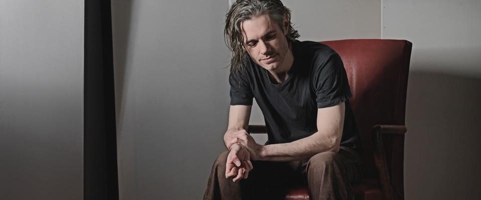 Jeremy Geddes portrait