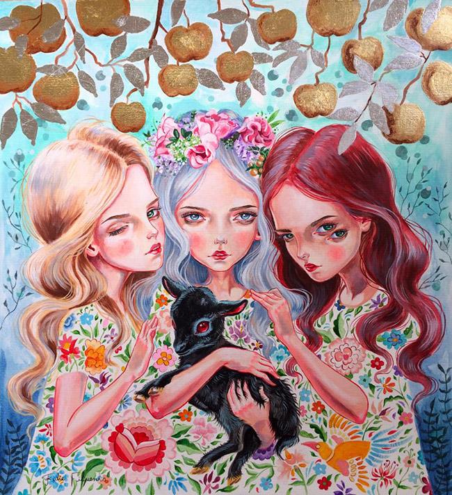 Julie Filipenko_beautifulbizarre_005