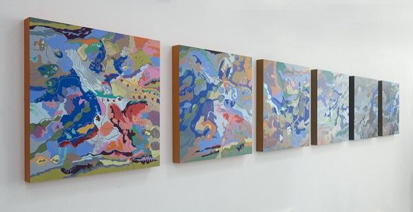 hiroko yoshimoto, life force, biodiversity
