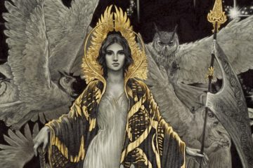 Rebecca Yanovskaya - Beautiful Bizarre
