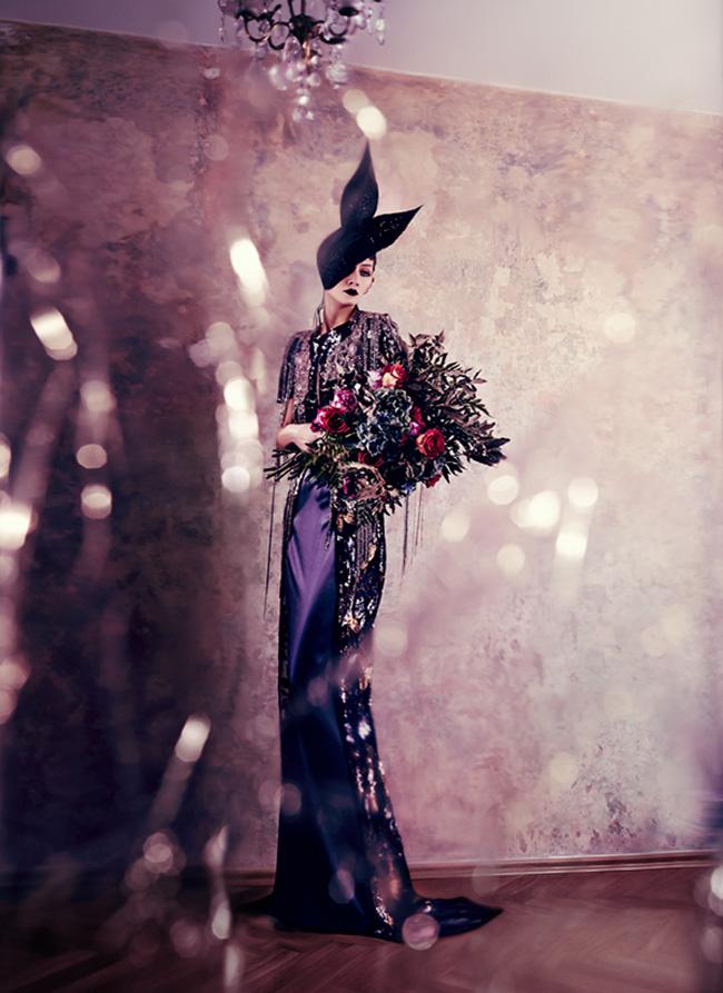 Beautiful Bizarre Photogasm: Elizaveta Porodina