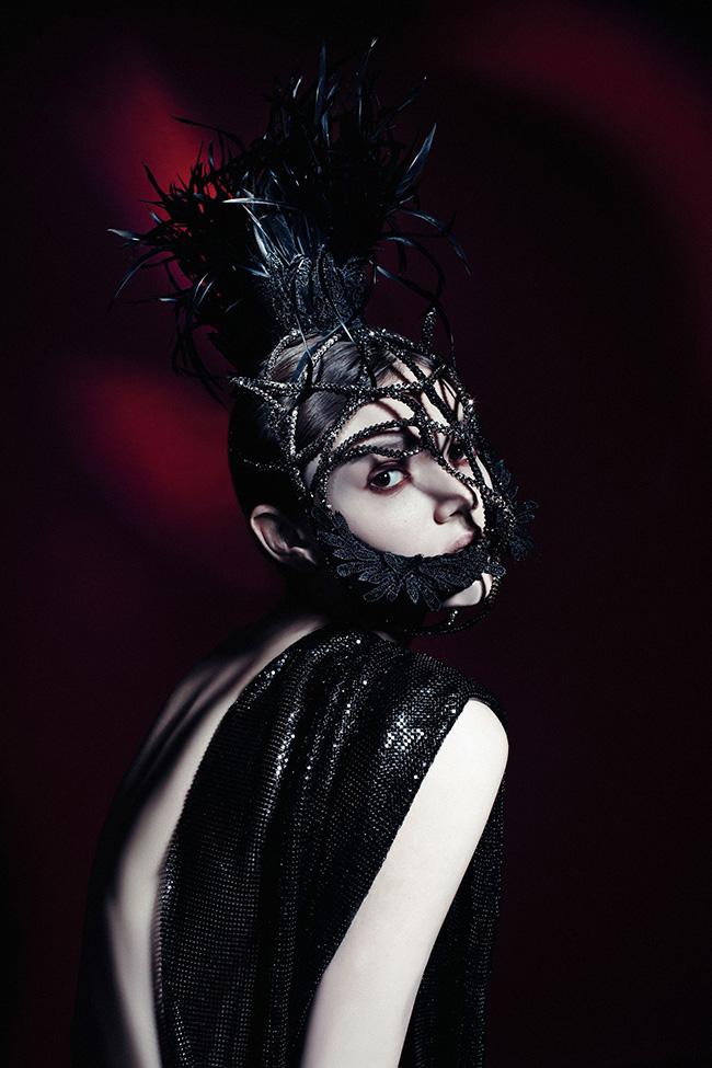 Beautiful Bizarre Photogasm: Ekaterina Belinskaya