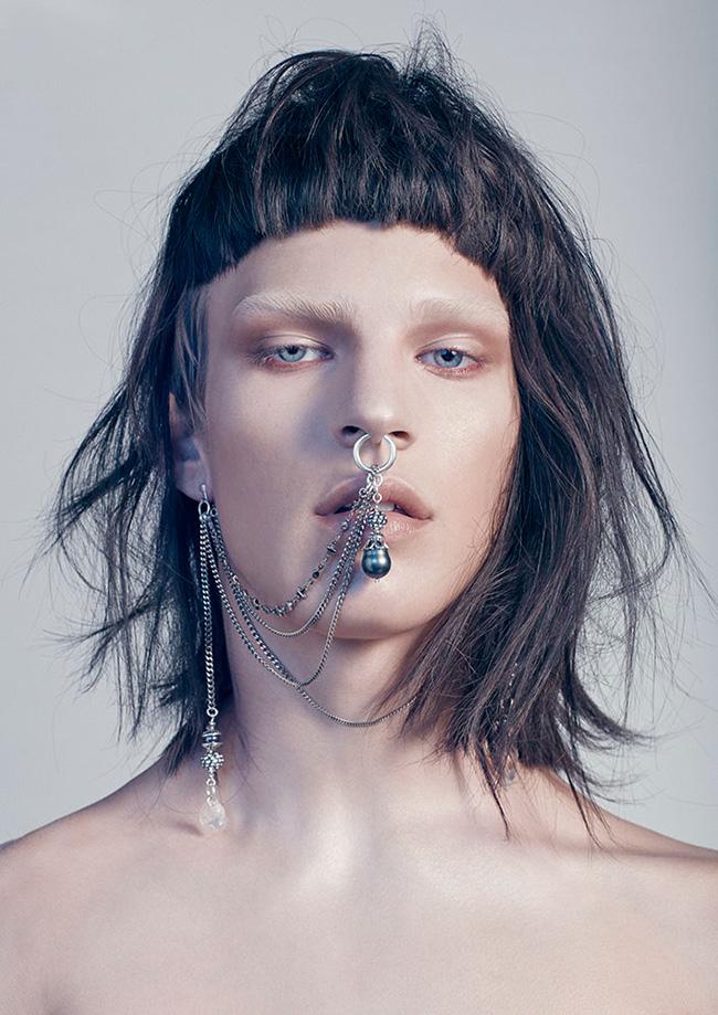 Beautiful Bizarre Photogasm: Steven Popovich