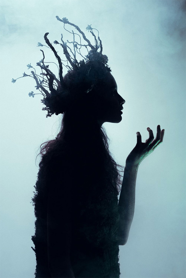 Beautiful Bizarre Photogasm: Leo Ch.