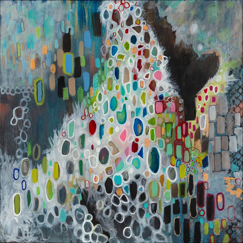 Kacy_Latham's abstract art